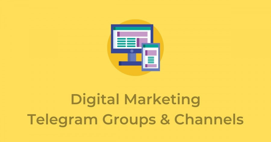 The Best Digital Marketing Telegram Group & Channel Links to Join