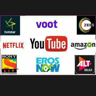 All Hindi Web Series Netflix,Amozon prime,Zee5,ATLbalji,Eros