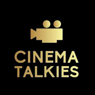 Cinema Talkies - Telegram Channel