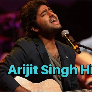 Arijit Singh Hits - Telegram Channel