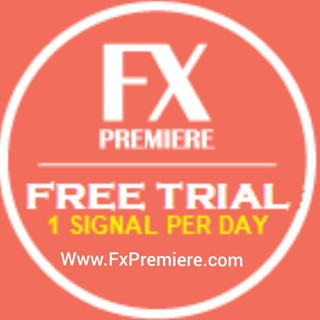 Free forex signals telegram group