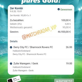 realfixed matches top